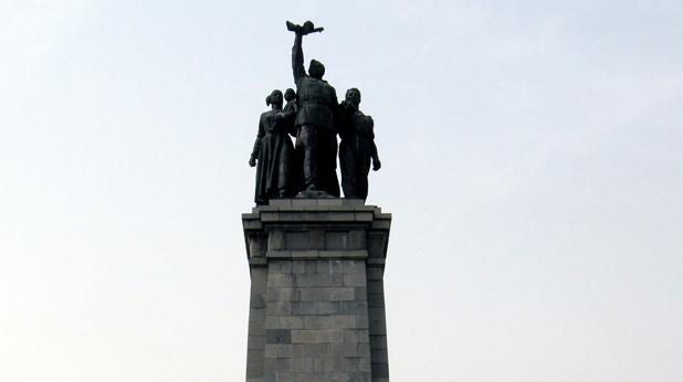 Паметник на СА