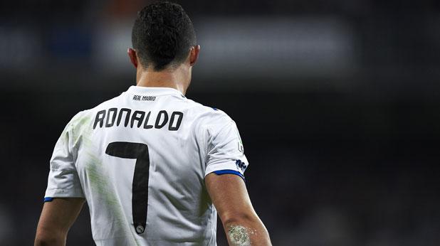 Кристиано Роналдо, Реал (Мадрид), Атлетик (Билбао)