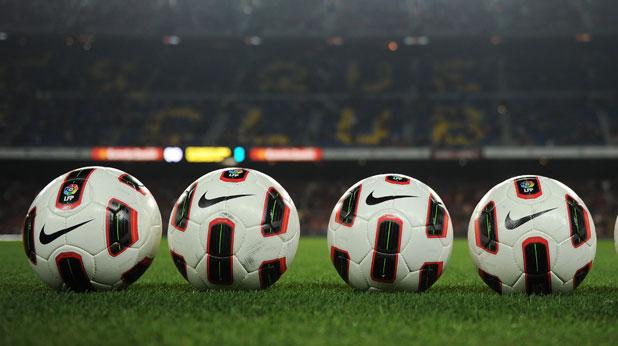 Топка, футбол