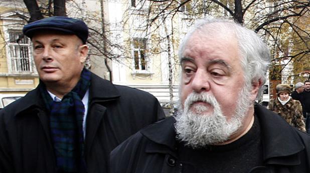 Професор Николай Василев