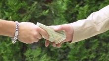 пари, плащане