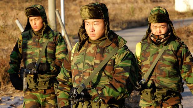 корейци