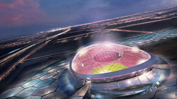 Катар, стадион