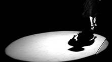 жена, сянка