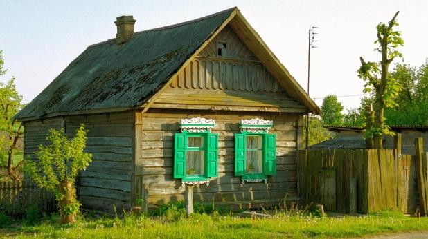 руска къща