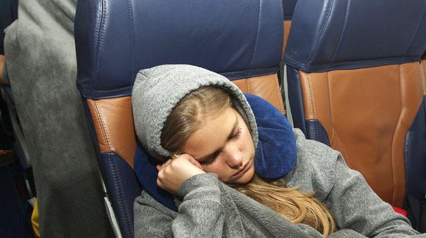 спяща красавица