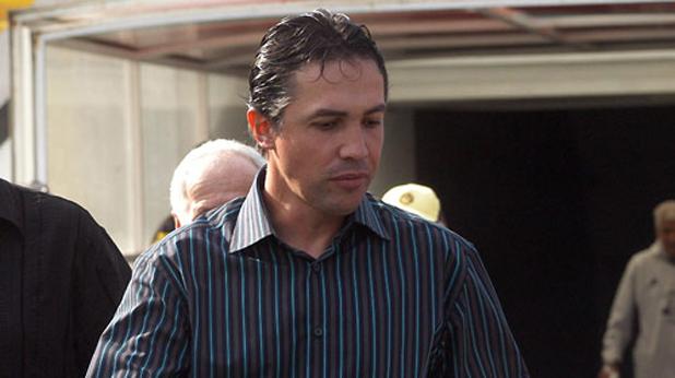 Тони Велков