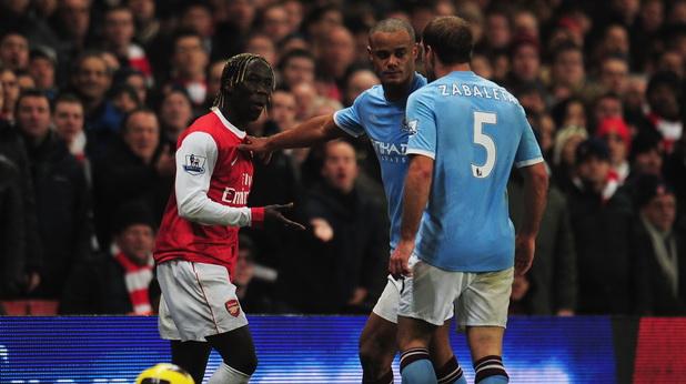 Арсенал - Манчестър Сити 0:0, 5 януари 2011