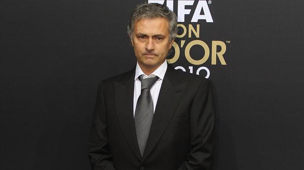 Жозе Моуриньо, ФИФА