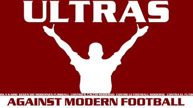 Ultras against modern football