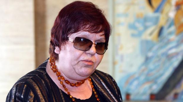 Ирен Кръстева
