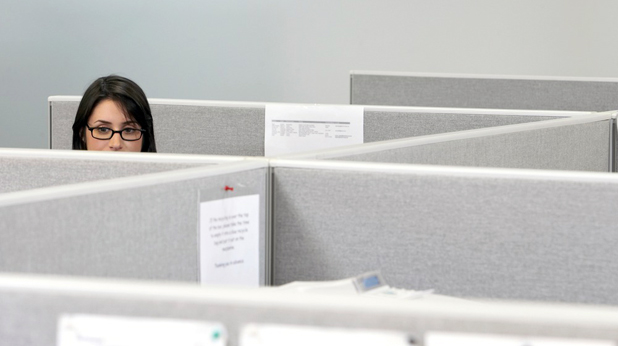 Колежка, секретарка