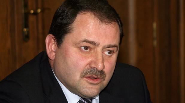 Веселин Пенгезов