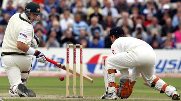 Крикет 1