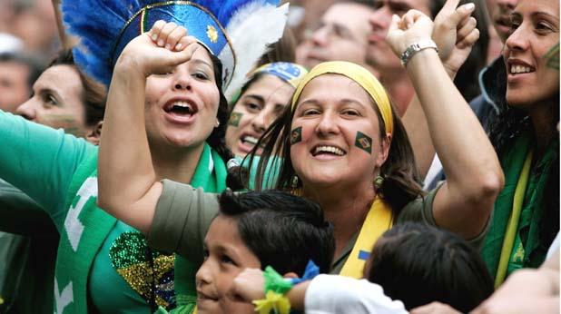 бразилци