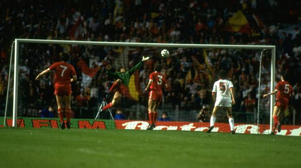 Ливърпул - Рома 1984