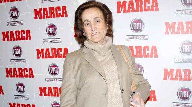 Мария Тереса Риверо