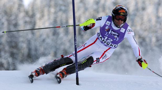 Марио Мат, Ски, световна купа