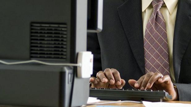 Компютър, лични данни