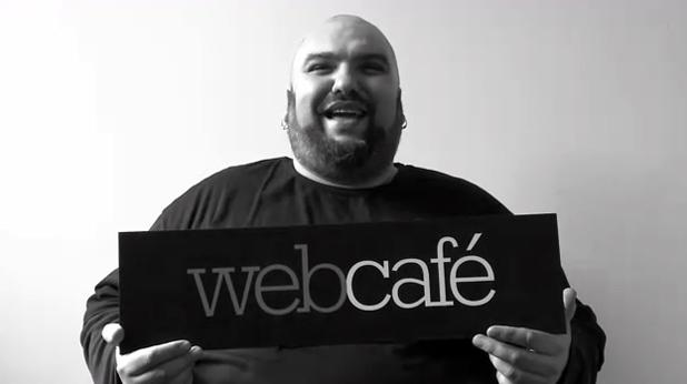 ����� �����, webcafe