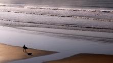 Свобода, сърф, море