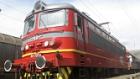 влак, локомотив