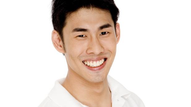 Азиатец