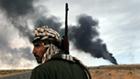 Война Либия