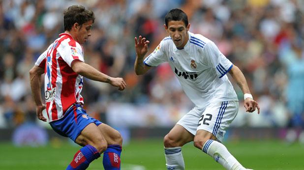 Реал (Мадрид), Спортинг (Хихон)