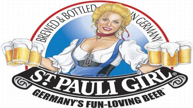 Sankt Pauli Girl