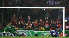 Манчестър Юнайтед - Челси (финал, 2008)