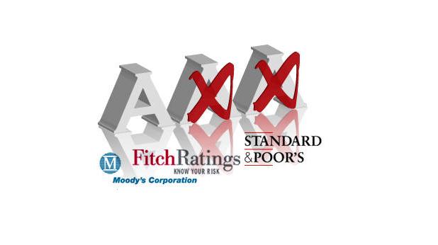 Рейтингови агенции