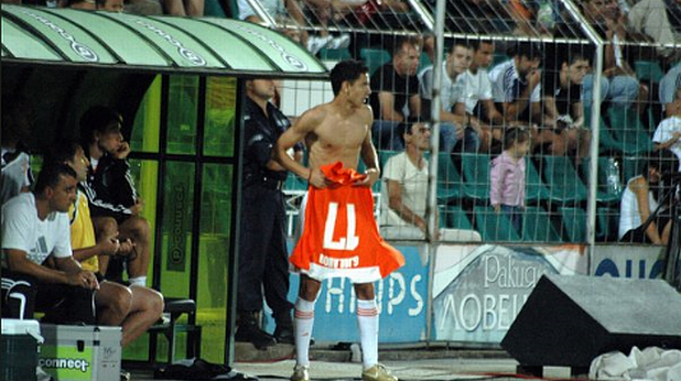 Георги Миланов