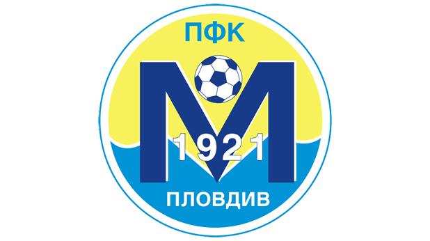 Логото на Марица