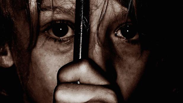 Детско насилие