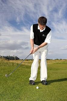 голфър