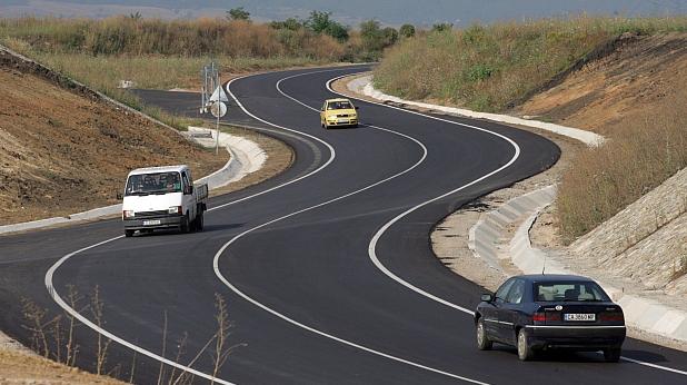 магистрала люлин