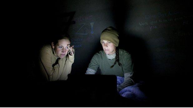 интернет будители, хакери