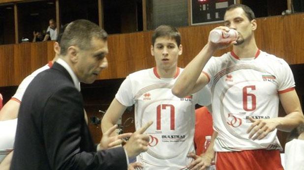 Радостин Стойчев, Матей Казийски, Николай Пенчев