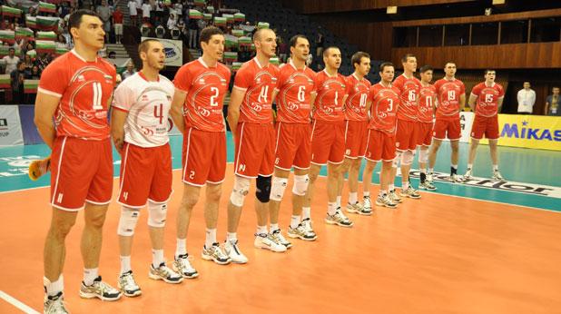 Волейбол, България, Япония