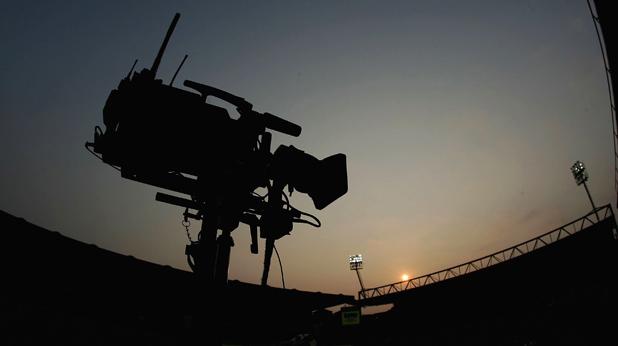 ТВ камера, тв права, телевизия