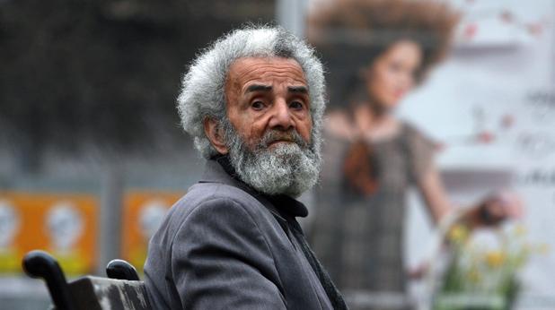 Възрастен човек