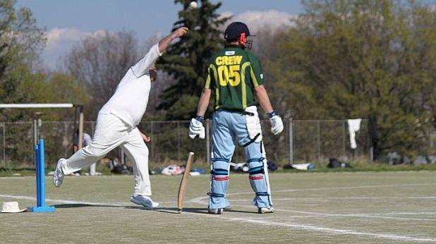 Българските крикет ентусиасти