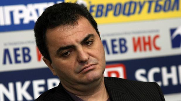 Георги Георгиев, ЦСКА