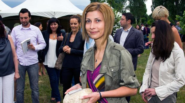 Диана Минчева-Йорданов