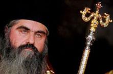 Варненски митрополит Кирил