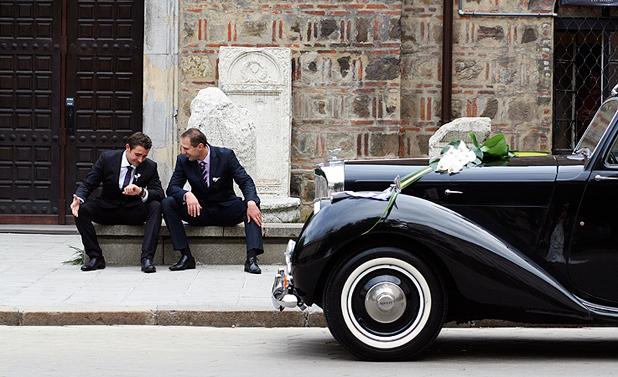 Сватби без захар