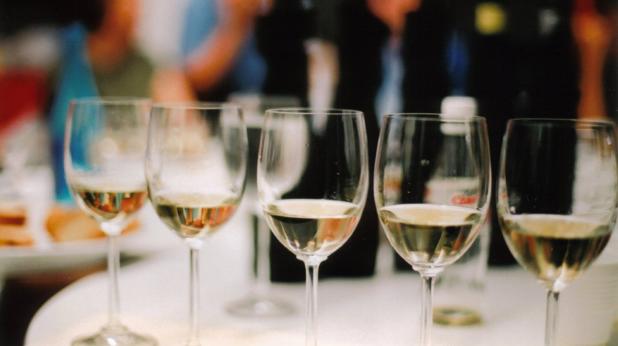 Бели вина