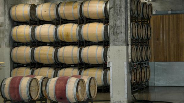 Бъчви за вино
