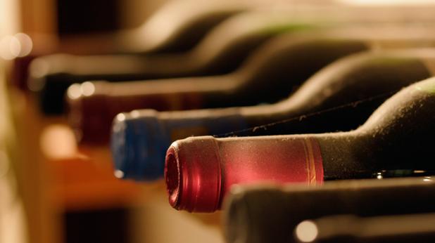 Бутилки за вино